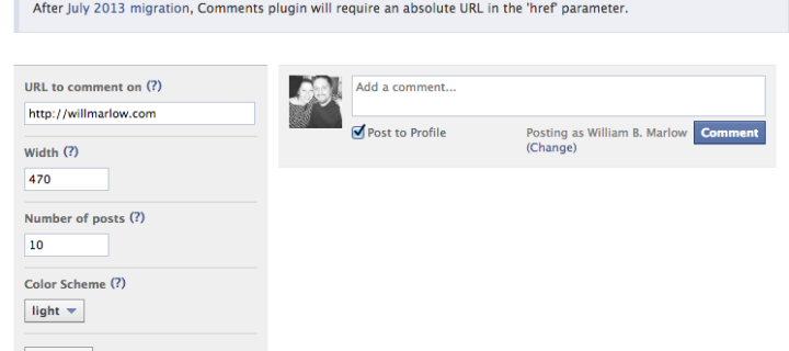 How To Enable Facebook Commenting On Your WordPress Website – 4 Steps