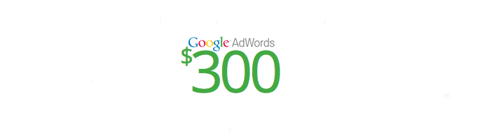 adwords coupon - Will Marlow